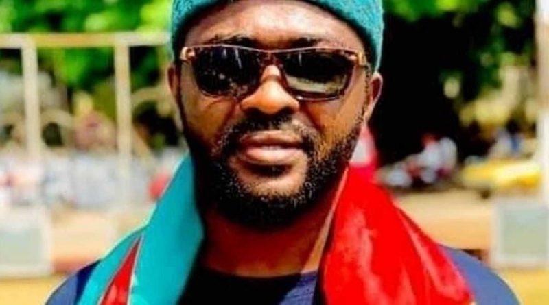 Guinea: 3 años de prisión para el activista Oumar Sylla
