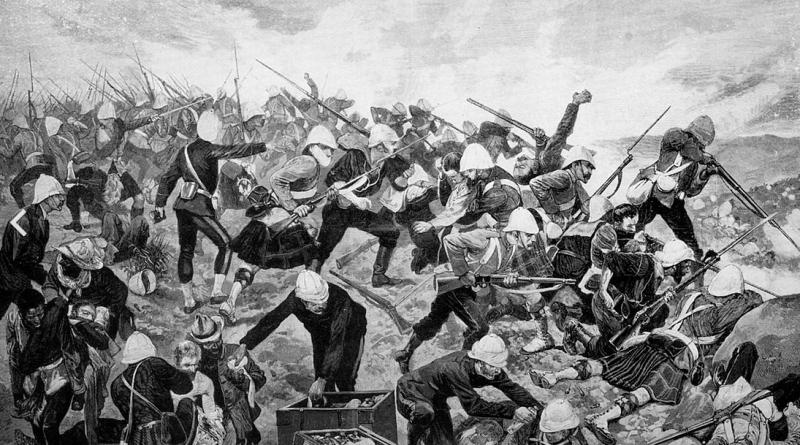 Historia: los sitios de guerra más famosos de Sudáfrica