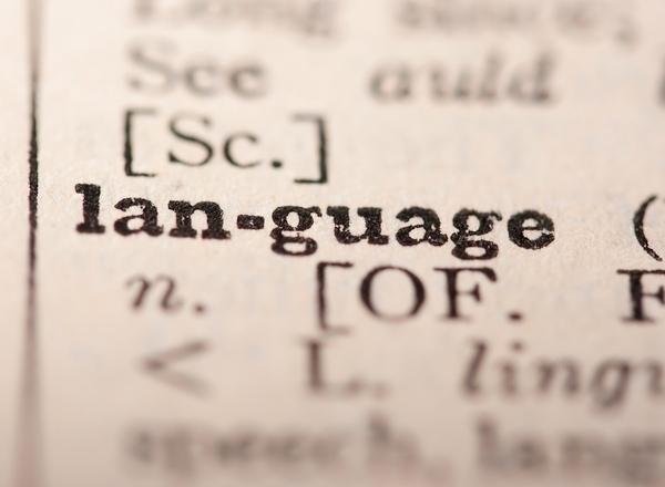 Idiomas de Sudáfrica