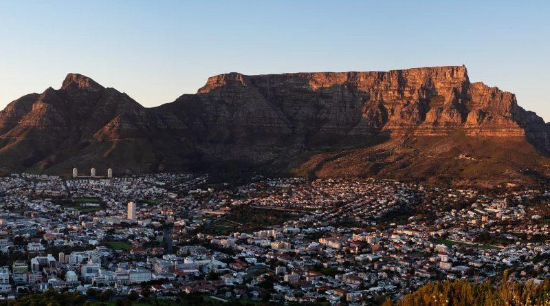 Información sobre Covid 19 y Sudáfrica
