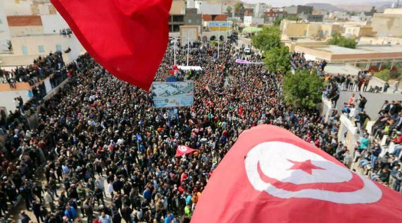 Ira en Túnez tras la muerte de un hombre golpeado bajo custodia policial