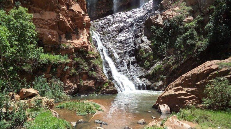Jardín Botánico Nacional Walter Sisulu
