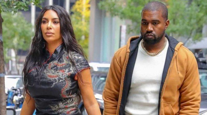 Kim Kardashian reflexiona sobre su divorcio de Kanye West