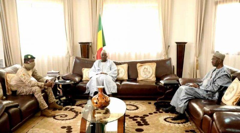 La CEDEAO au Mali
