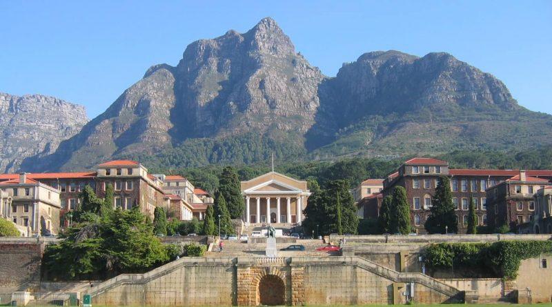 La Universidad de Ciudad del Cabo: un lugar de excelencia en el aprendizaje y la historia cultural