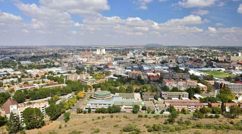 La fascinante historia de Bloemfontein |  Descubrimiento de Sudáfrica