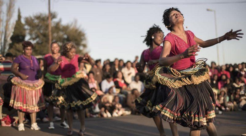 La gente de Shangaan Tsonga |  Descubrimiento de Sudáfrica