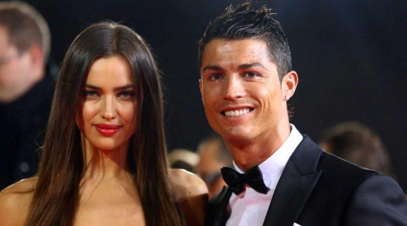 La hermosa historia de Irina Shayk con Kanye West después de ... ¡Cristiano Ronaldo!