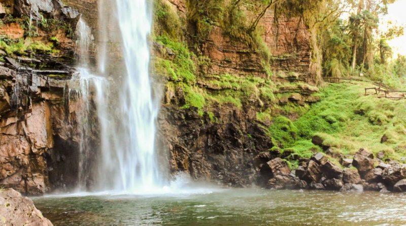 La ruta de las cascadas de Sabie: el país de las maravillas de las cascadas