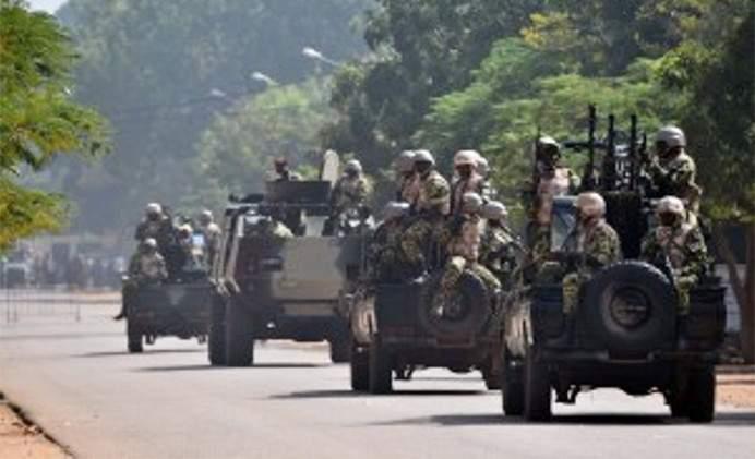 La última masacre de islamistas armados en el Sahel tuvo como objetivo Burkina Faso (HRW)