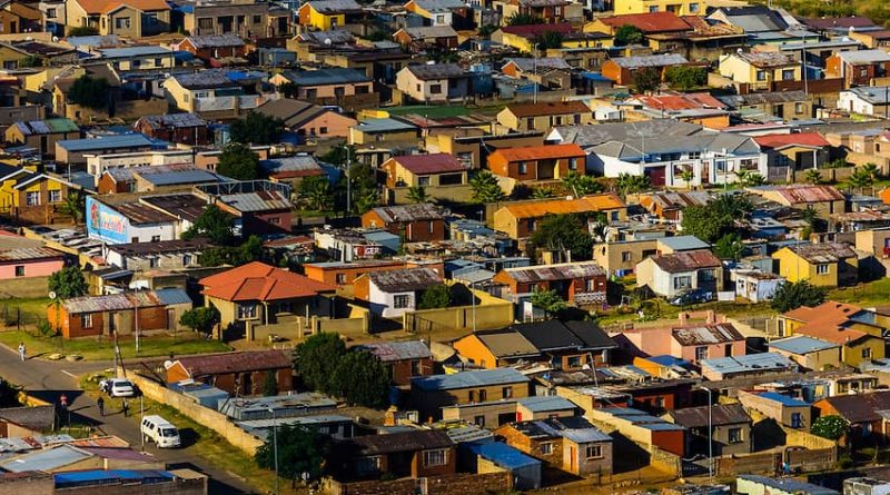 La vibrante historia de Soweto (1/2)