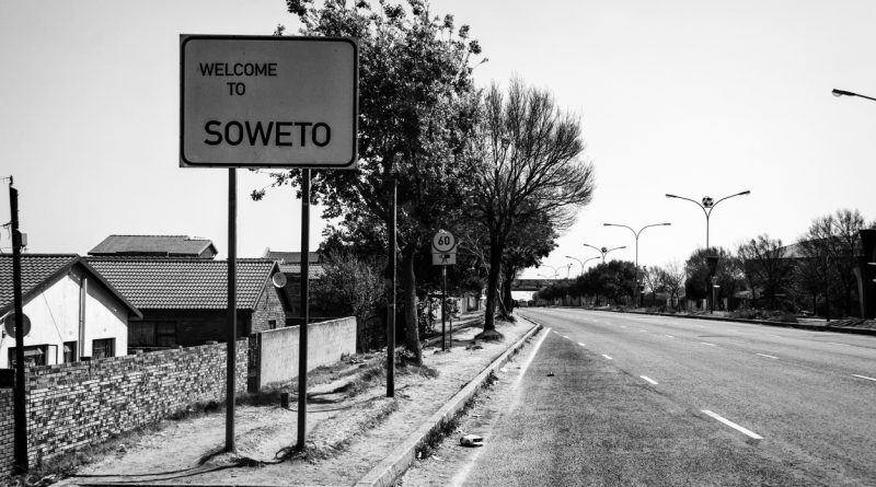 La vibrante historia de Soweto (2/2)