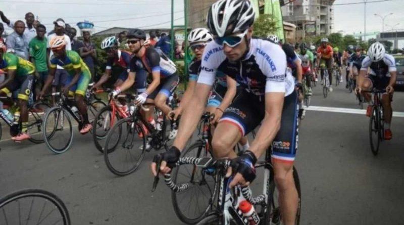 Las linternas se apagaron en la 17a Vuelta Ciclista Internacional de Camerún