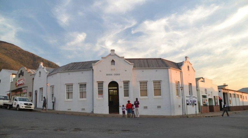 Las maravillas de Barberton    Descubrimiento de Sudáfrica
