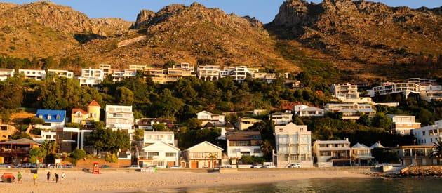 Las mejores playas de Sudáfrica (parte 1)