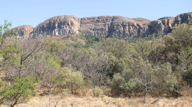 Las montañas de Magaliesberg |  Descubrimiento de Sudáfrica
