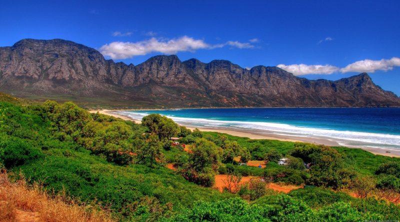 Las playas más hermosas de Sudáfrica (parte 2)