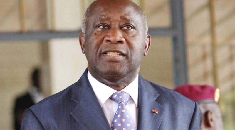 Laurent Gbagbo finalmente regresó