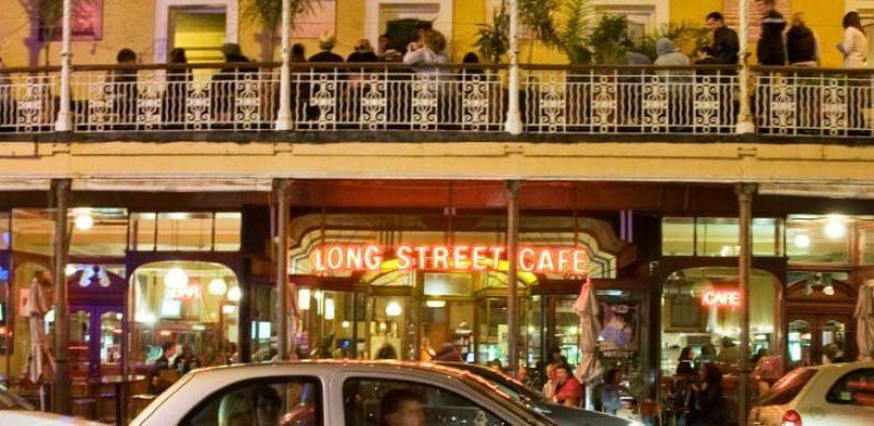 Long Street, Ciudad del Cabo |  Descubrimiento de Sudáfrica