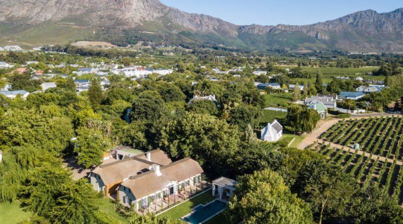 Los 10 mejores pueblos pequeños de Sudáfrica (1/2)