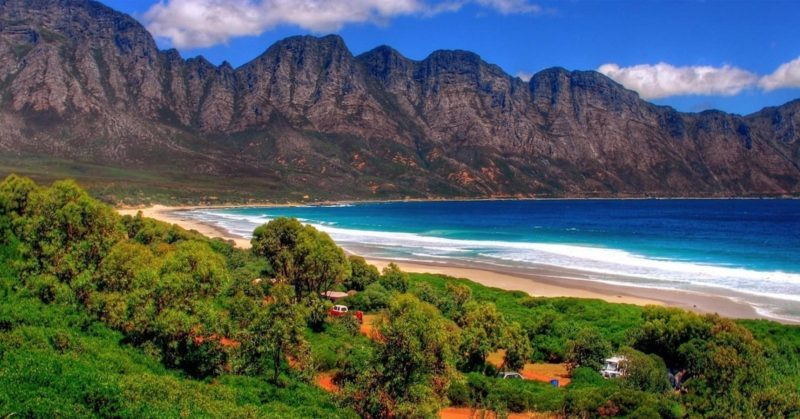 Los 20 lugares naturales más bellos de Sudáfrica (parte 2)