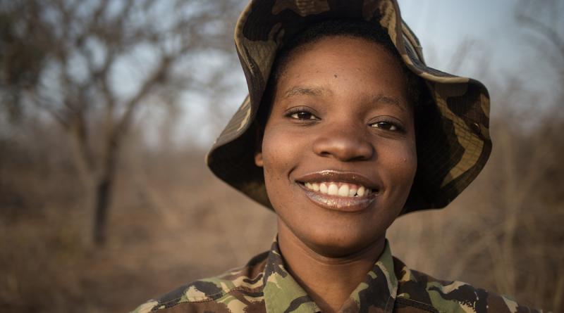 Mambas negras, unidad anti-caza furtiva |  Descubrimiento de Sudáfrica