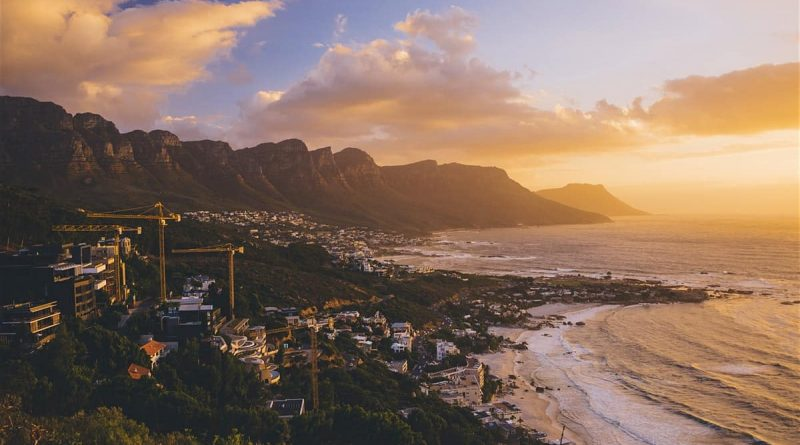 Mejores épocas para visitar Sudáfrica
