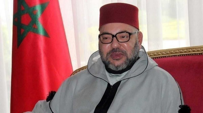 Mohammed VI, segundo líder mejor pagado de África después de Paul Biya