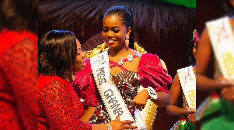 Monique Mawulawe Agbedekpui