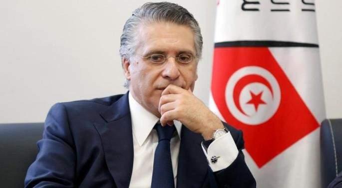 Nabil Karoui fue trasladado nuevamente de la prisión al hospital