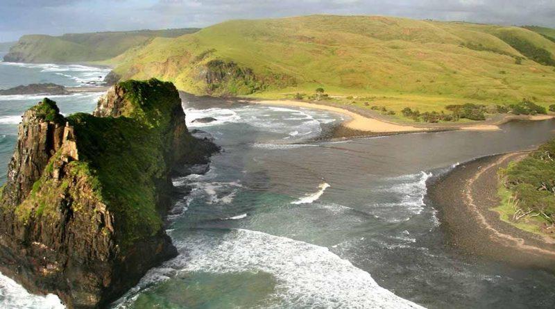 Nuevo proyecto de turismo sostenible de WESSA para la costa salvaje