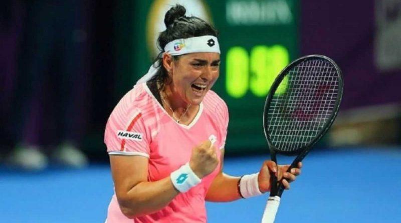 Ons Jabeur en la 2a ronda de Roland-Garros, Lloyd Harris también