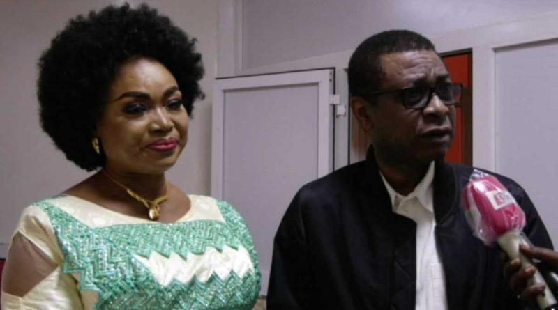Oumou Sangaré, la dulce voz que emociona a Youssou Ndour