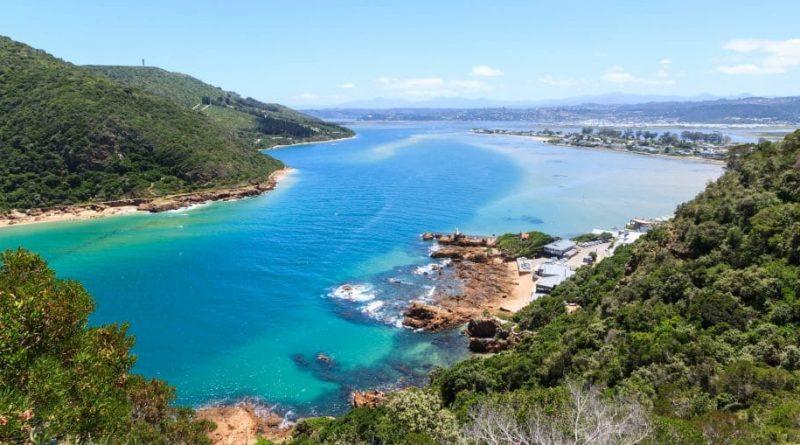 Parque Nacional Tsitsikamma |  Descubrimiento de Sudáfrica