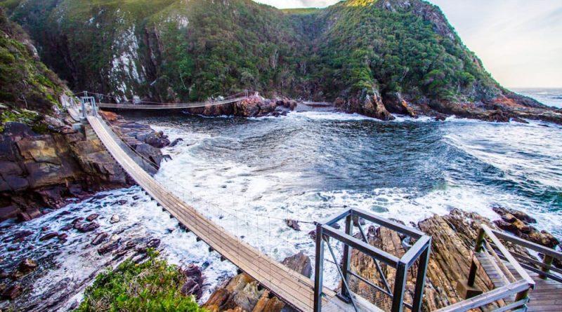 Parque Tsitsikamma, Eastern Cape