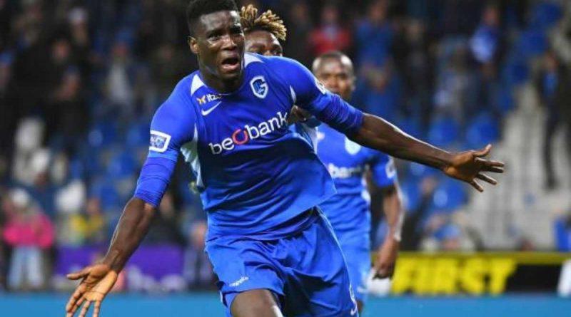 Paul Onuachu, mejor jugador africano del año