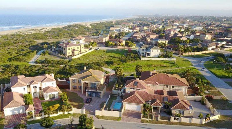 Port Elizabeth: una ciudad competitiva a nivel mundial para vivir, trabajar, jugar e invertir