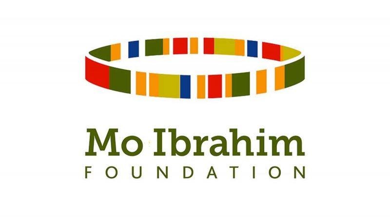 Logo de la Fondation Mo Ibrahim