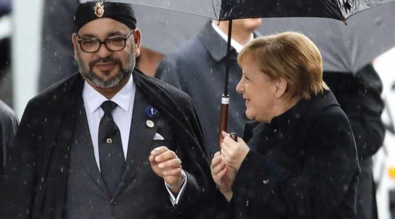 Rabat suspende el acuerdo germano-marroquí sobre hidrógeno verde