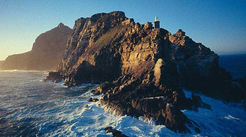 Reserva natural de Cape Point: paraíso para los amantes de la naturaleza