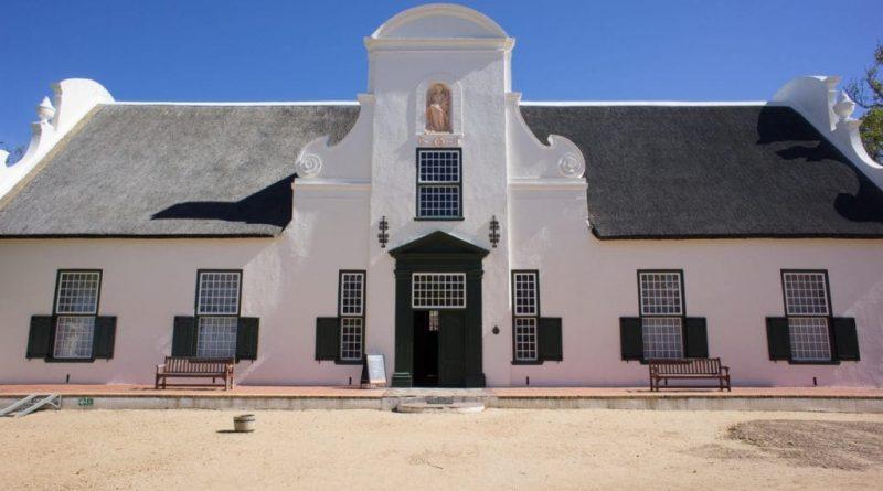 Rico patrimonio: recorrido por los sitios históricos de Western Cape
