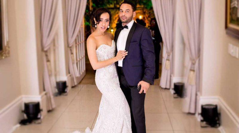 Sarah Langa et Jehan Mackay