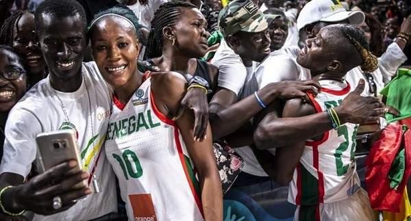 Senegaleses y nigerianos se ofrecen victorias históricas en el Mundial de Baloncesto