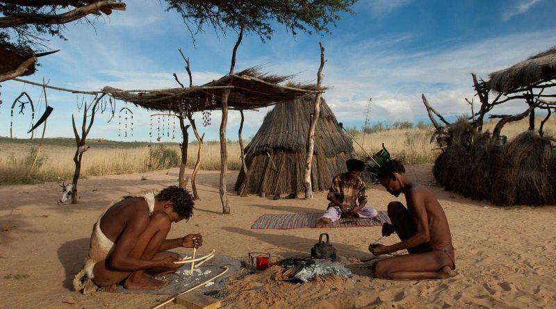 Sitios del Patrimonio Mundial de la UNESCO en Sudáfrica (2/2)