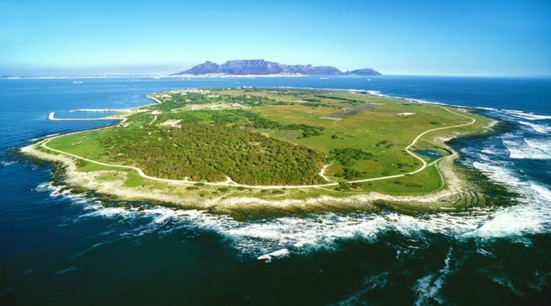 Sitios del Patrimonio Mundial de la UNESCO en Sudáfrica