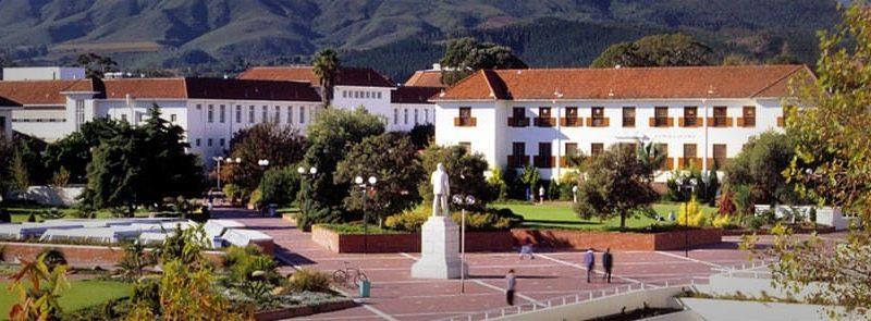 Stellenbosch, Cabo Occidental |  Descubrimiento de Sudáfrica
