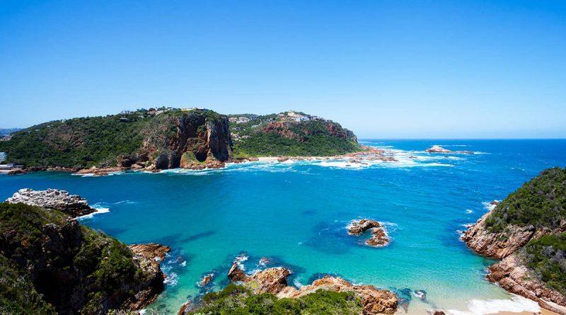 Sudáfrica amplía sus áreas marinas protegidas