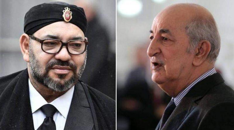 Tras la ofensa contra el rey Mohammed VI, Argelia acusa a Marruecos de desestabilizar a los países vecinos