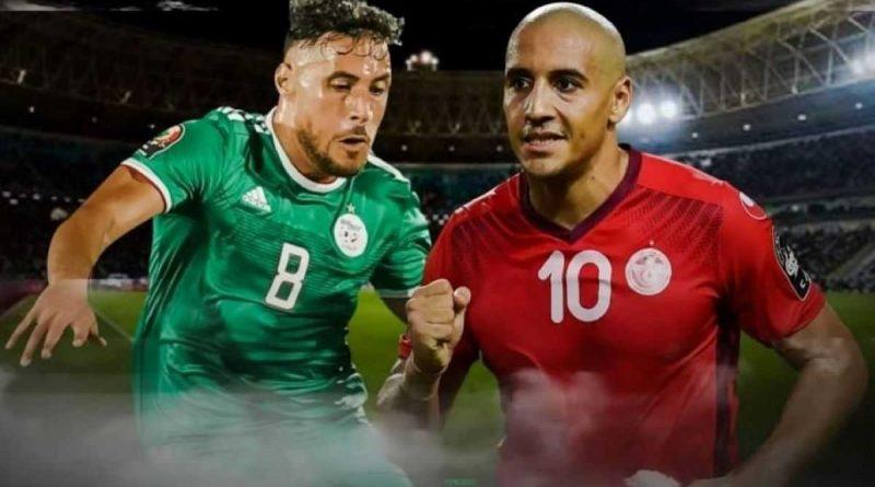Túnez / Argelia, ¡un récord para batir en Radès!