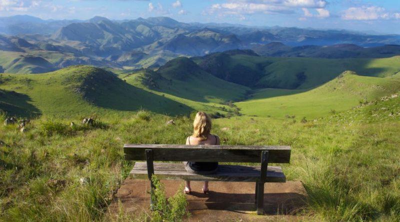 Vida silvestre en Swazilandia (parte 2)